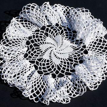 Best Crochet Doilies Patterns Products on Wanelo