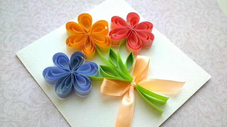 Creative Birthday Invitation Card Kaise Banaye Dengan Gambar
