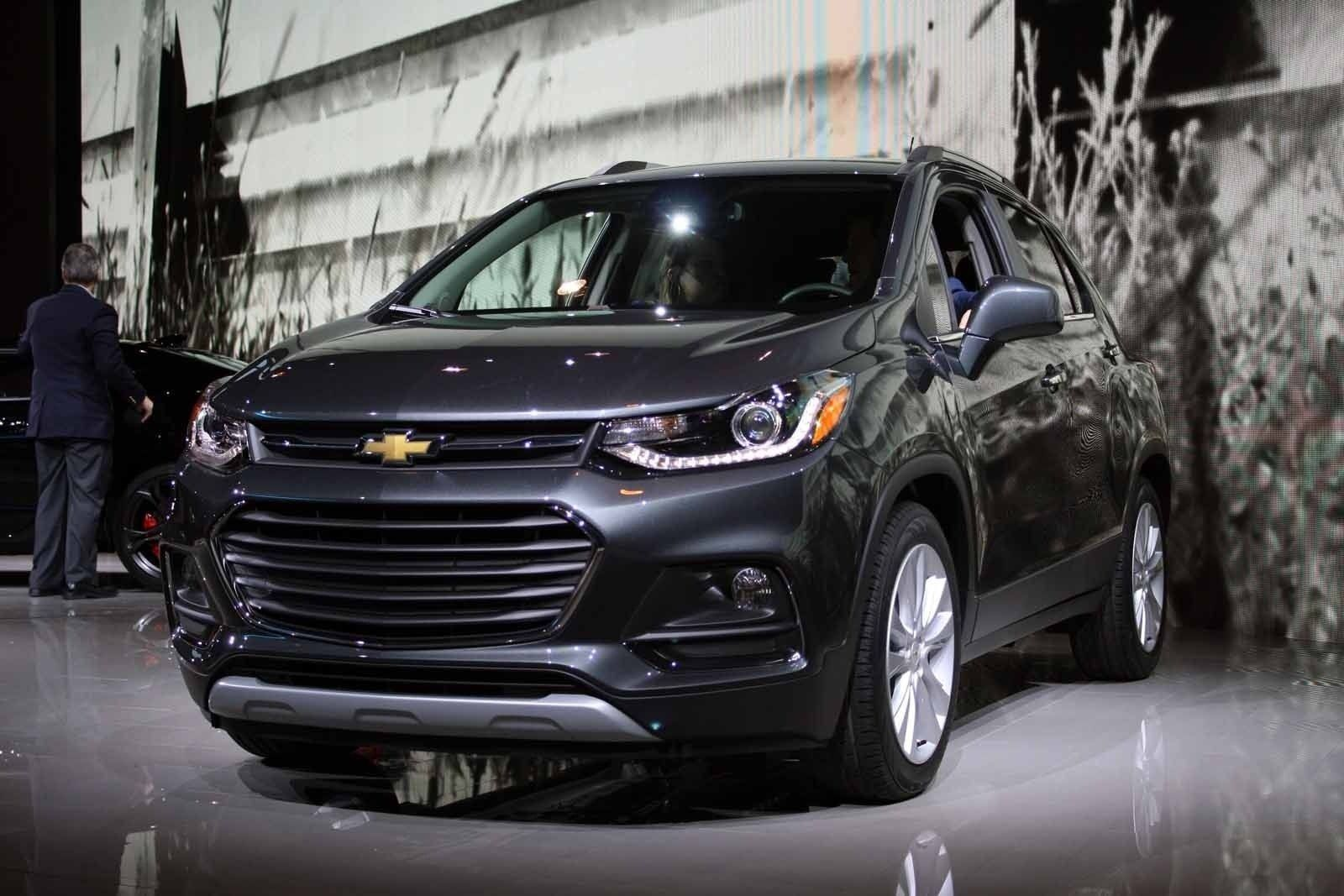 Top Nueva Trax 2020 Prices Chevrolet Trax Trax Chevy Trax 2017