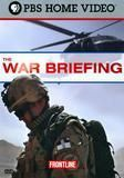 Frontline: The War Briefing [DVD] [English] [2008]