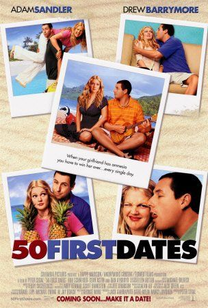 Movies to watch on first date