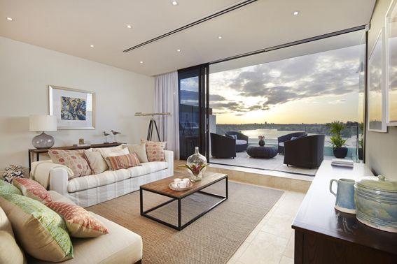 marina residences, abbotsford, sydney   Muebles de salón   Pinterest ...