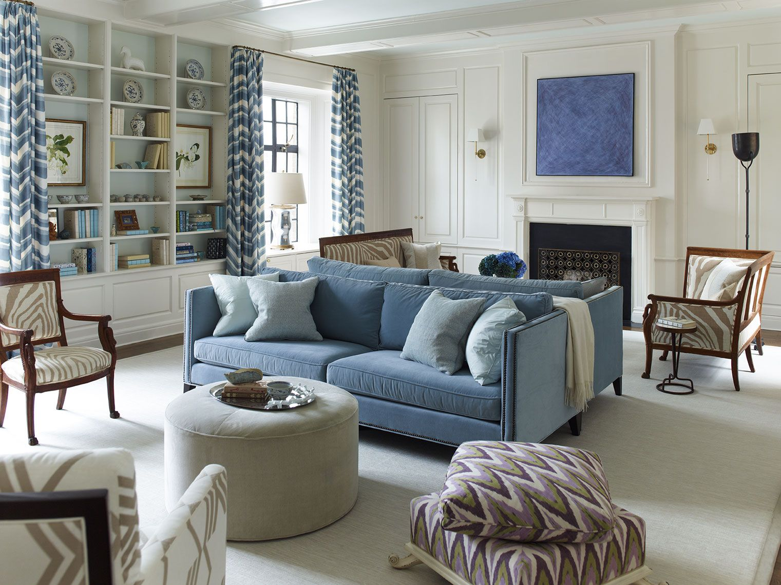 Heather hilliard design is a high end interior design firm for High end interior design