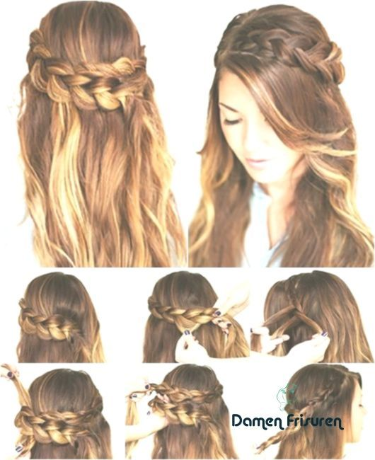 Dirndl Hairstyles Make Yourself Instructions The Fabulous Hairstyle Wedding Long Hair Make Yourself Luxury Oktoberfest Hairstyles – New Site