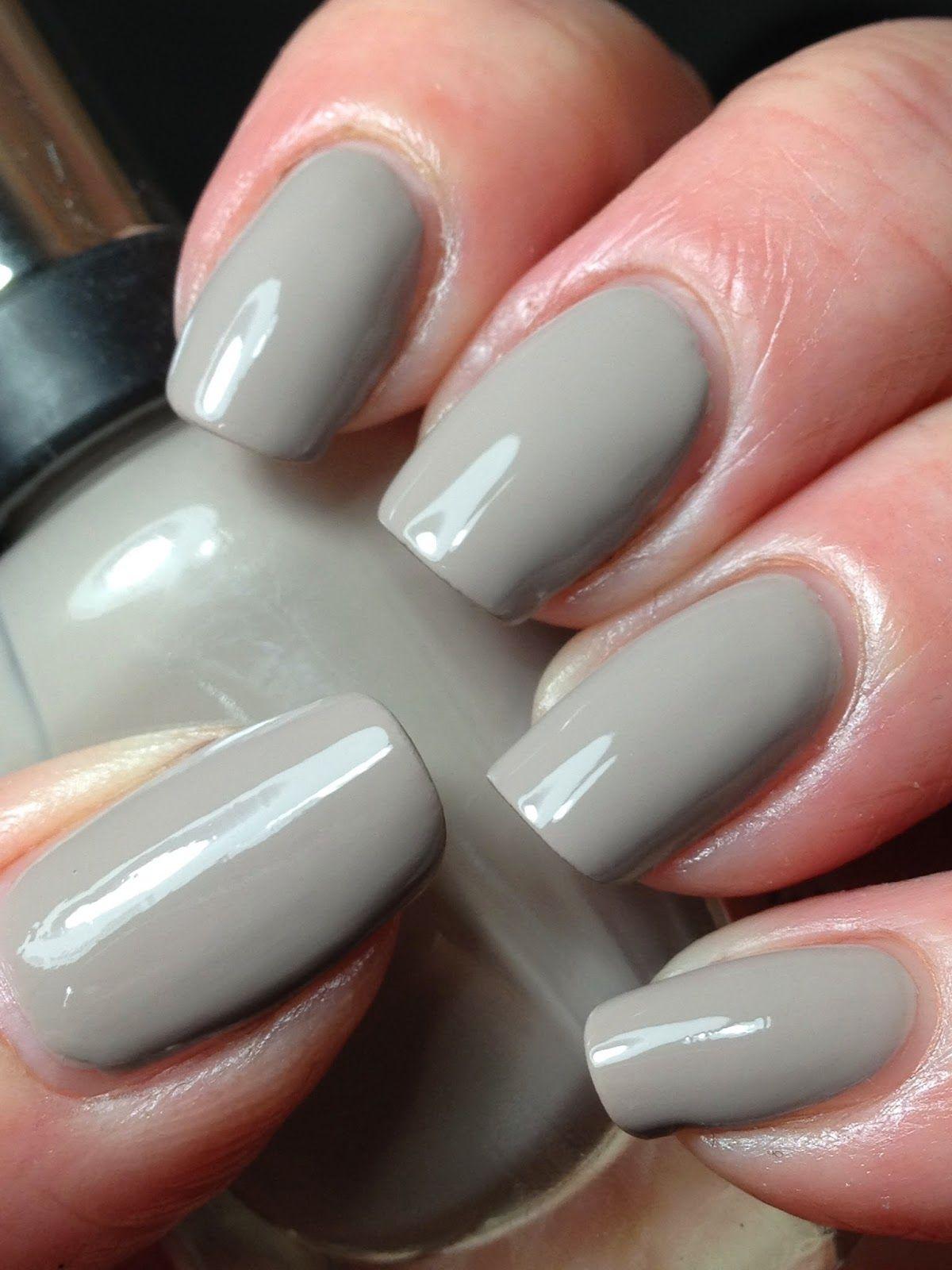 sally hansen - earl gray (untried) | nails | pinterest | sally
