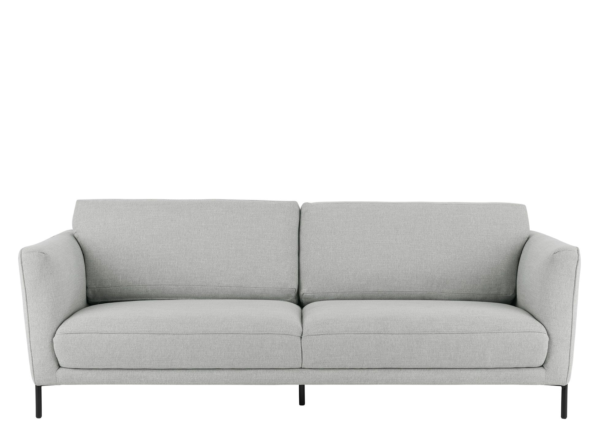 Everson 3 Seater Sofa Titan Grey In 2020 3 Seater Sofa Seater Sofa Sofa Design