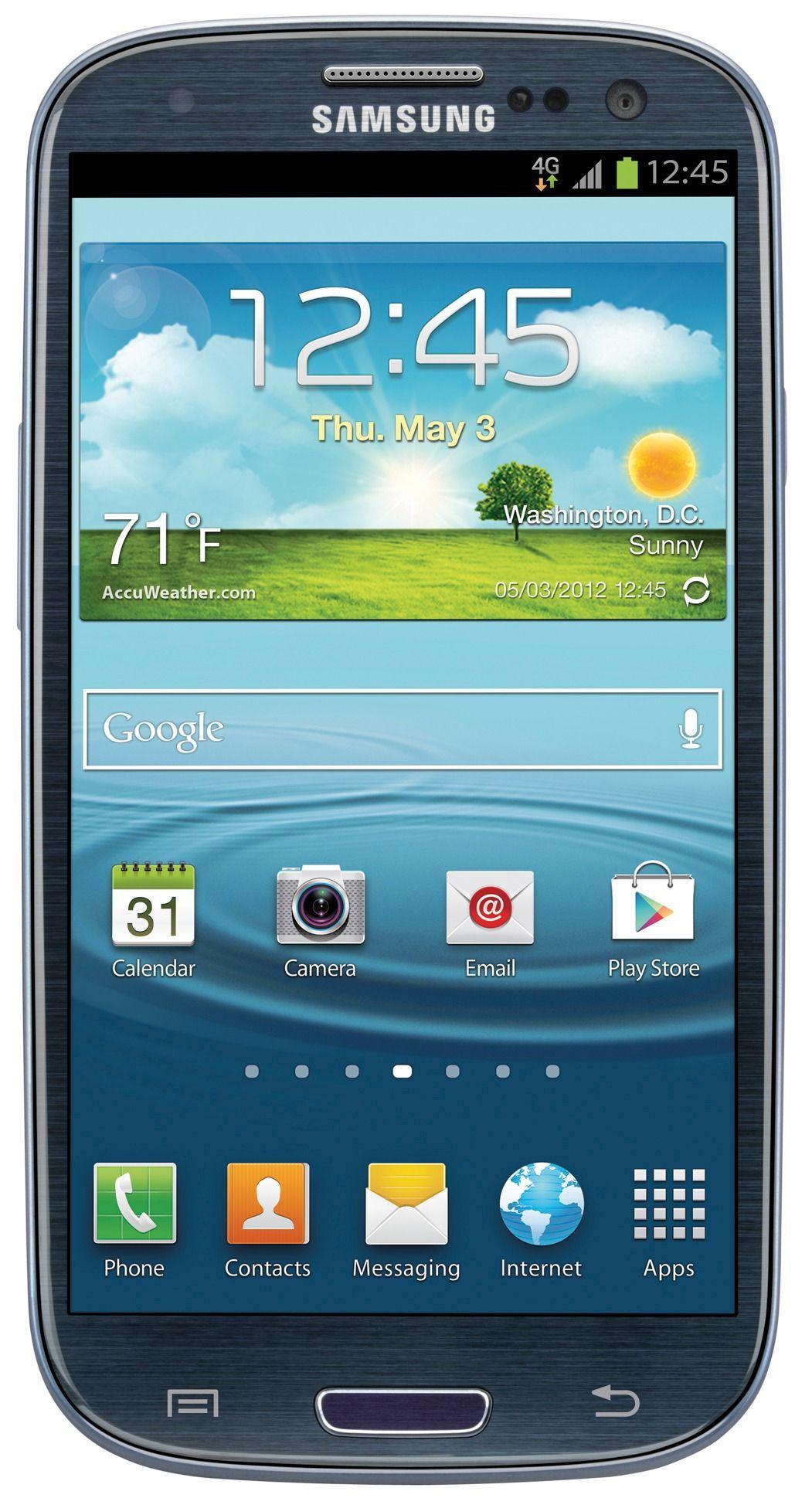 Samsung L9300 Samsung galaxy s, Samsung galaxy s3