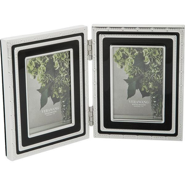 Vera Wang for Wedgwood With Love Folding Frame - 2x3\