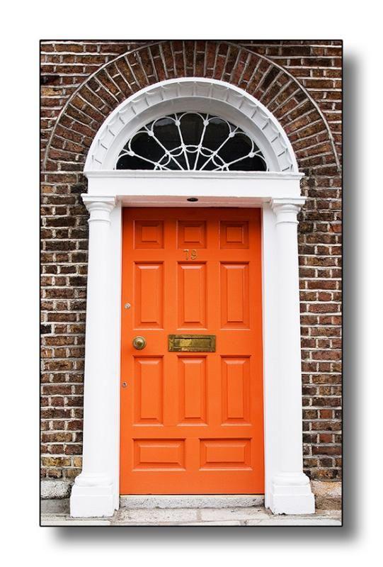 Irish doors  sc 1 st  Pinterest & Irish doors   Color Inspiration   Pinterest   Doors