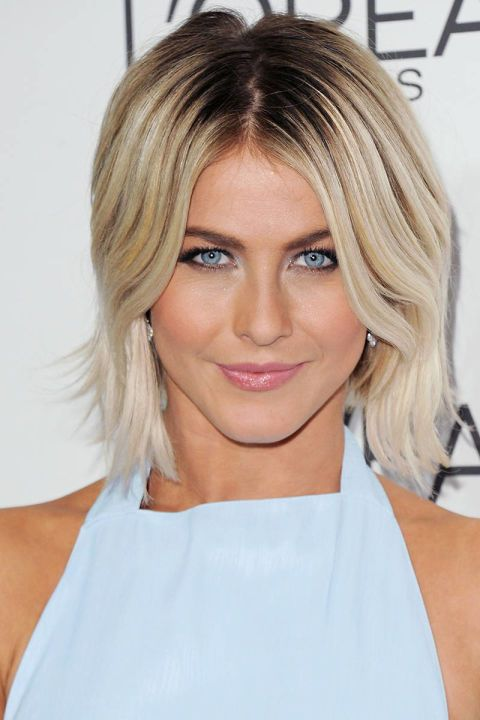Leave The Hat At Home This Winter And Try These Hairstyles