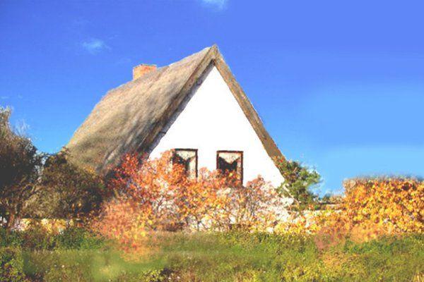 *** Romantik Maritim Cottage ***  in Mölschow ab 54 € pro Objekt / Nacht. Buchen Sie dieses Ferienhaus für bis zu 7 Personen in der Region Usedom, Usedom-Nord in Mölschow!