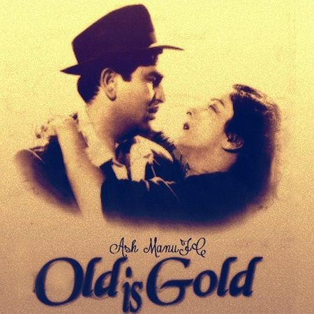 old is gold mp3 song