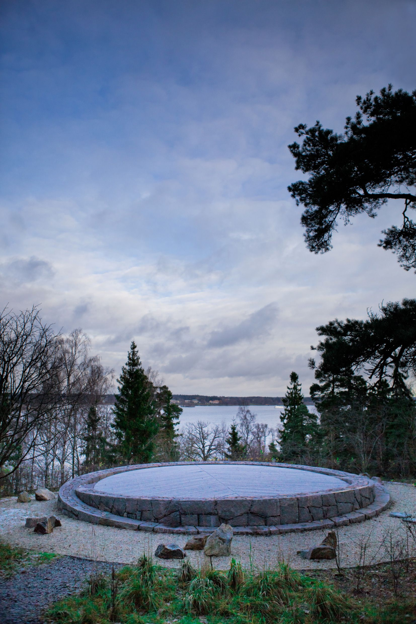 Yasuragi Hasseludden - A Japanese SPA in Stockholm with Japanese ...