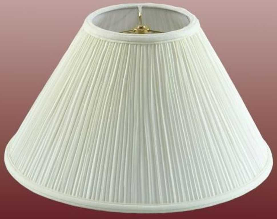 Pleated Lamp Shades For Table Lamps Lampshades