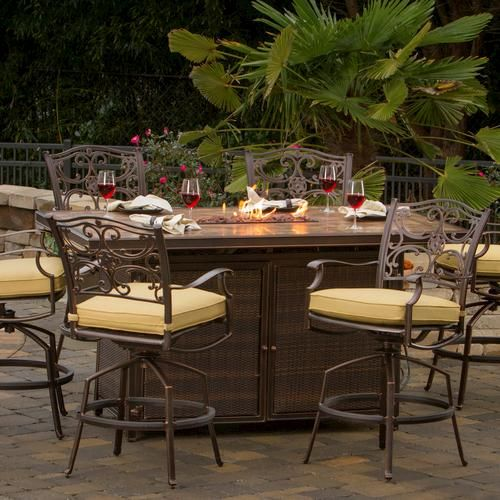 Clayton Bar Collection At Menards Outdoor Furniture Collections Outdoor Furniture Outdoor Decor