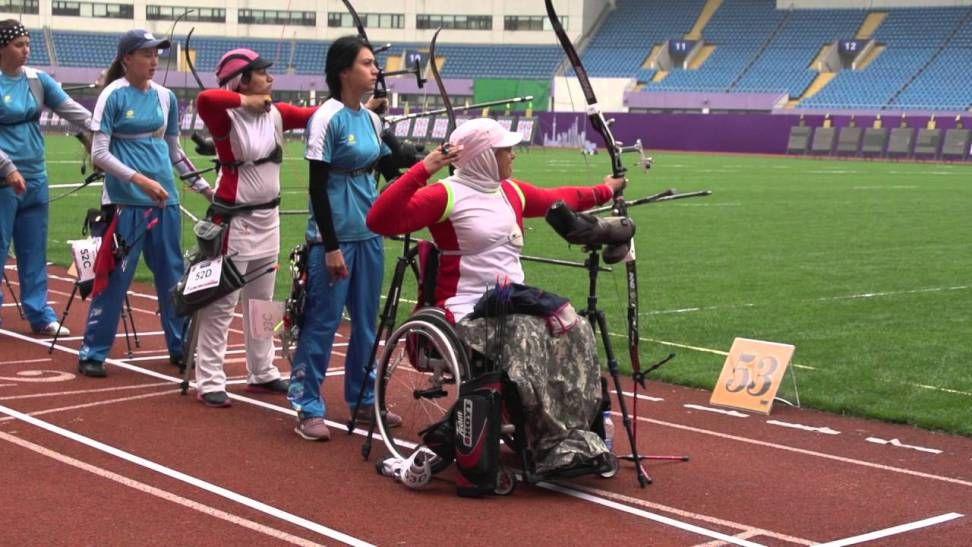 """Com as Paralimpíadas do Rio 2016, tivemos a oportunidade de conhecer histórias inspiradoras de superação, o que rendeu aos atletas paralímpicos o status de """"super-humanos"""" . Mas será qu…"""