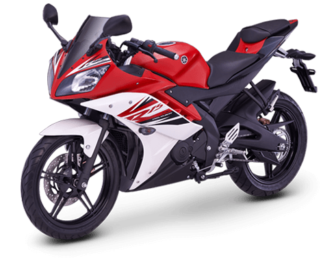 Cash Dan Kredit Motor Yamaha R15 GP Movistar Tech 3 Dealer Resmi Melayani Wilayah Jakarta Tangerang Depok Bekasi