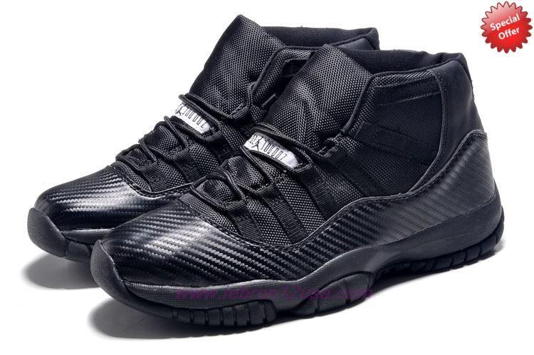 Where Can I Find AIR JORDAN 11 Black