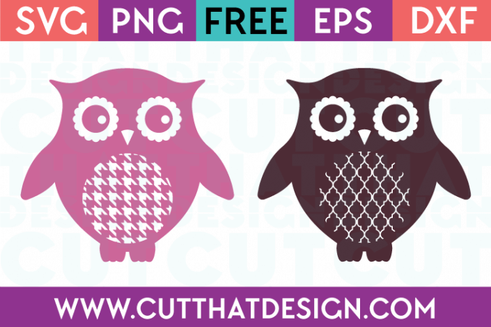 Download Free SVG Files | animales | Svg files for cricut, Owl png, Owl