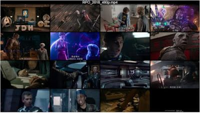 Ready Player One Hindi Dubbed Movie Download 300Mb idea gallery