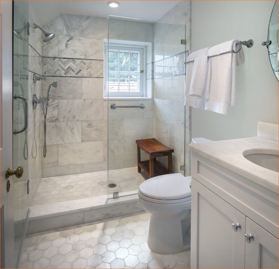 White Coastal Bathroom Remodel Walk In Showers 28 Craft And Home Ideas Small Space Bathroom Small Bathroom Remodel Bathroom Remodel Cost