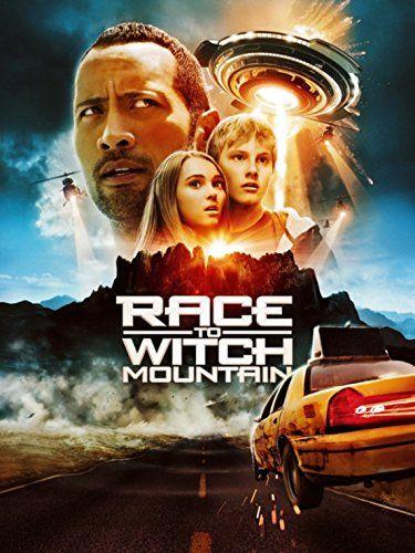 Race To Witch Mountain Svenska Filmer med Svenska Undertexter