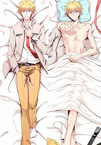 Anime Dakimakura Pillow Case Maid Sama