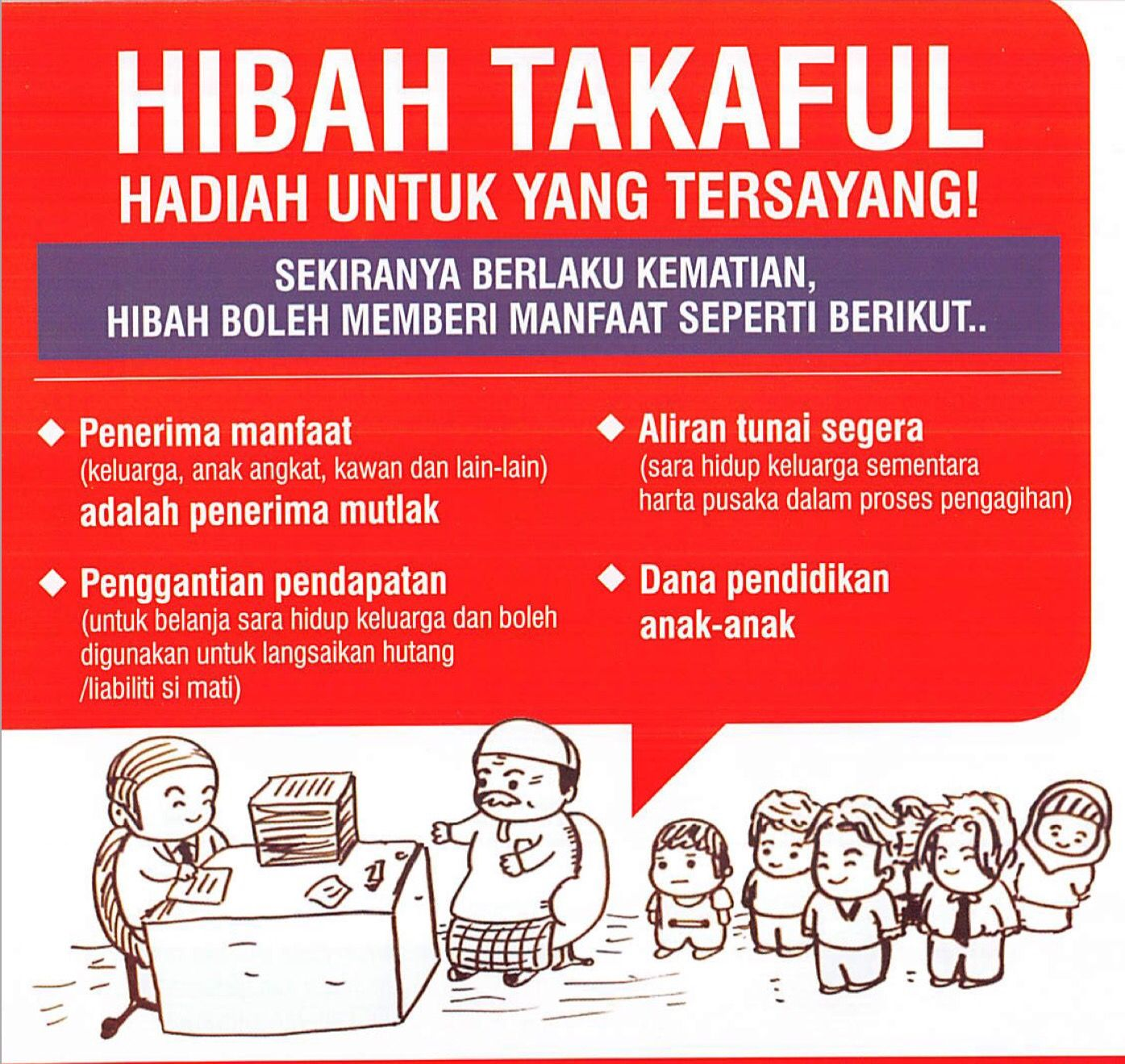 Image Result For Hibah Takaful Life Insurance Airline
