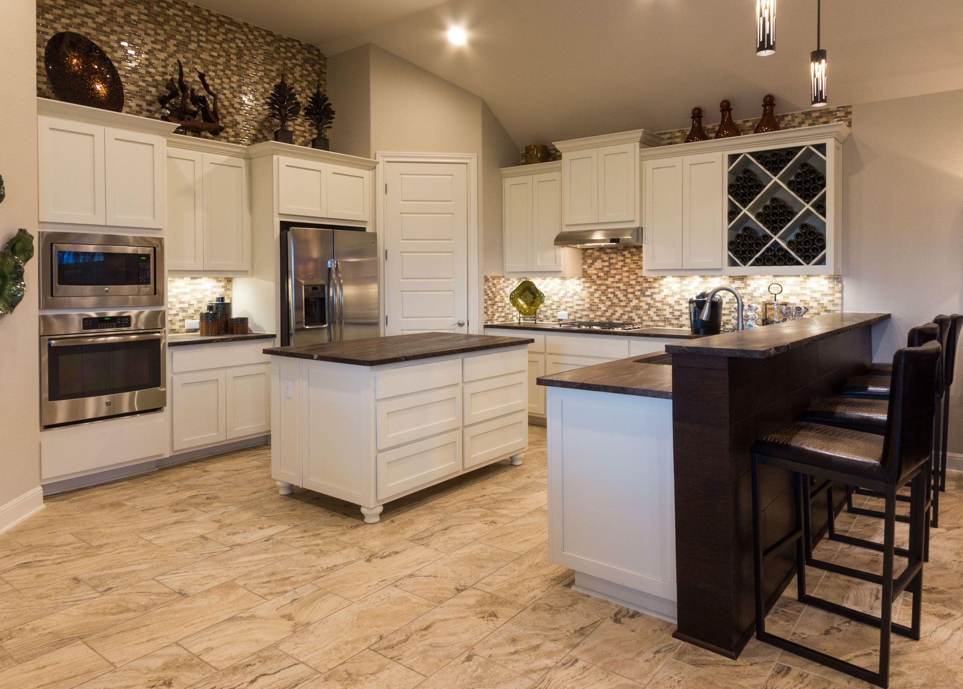 Kitchen 25 Kitchen, doors, Custom