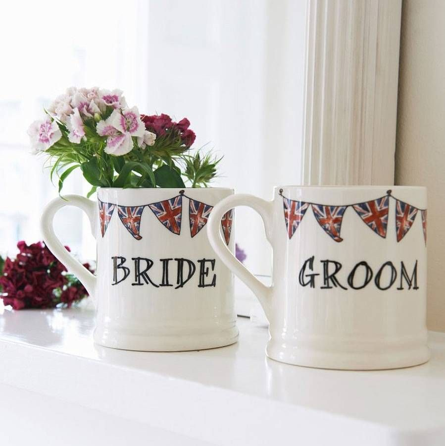 perfect wedding gift for bride from groom