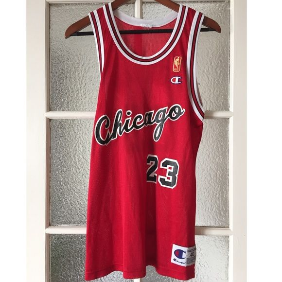 promo code 5ca2a fa10b Throwback Jordan Chicago Bulls 1984-1985 Jersey Be like Mike ...