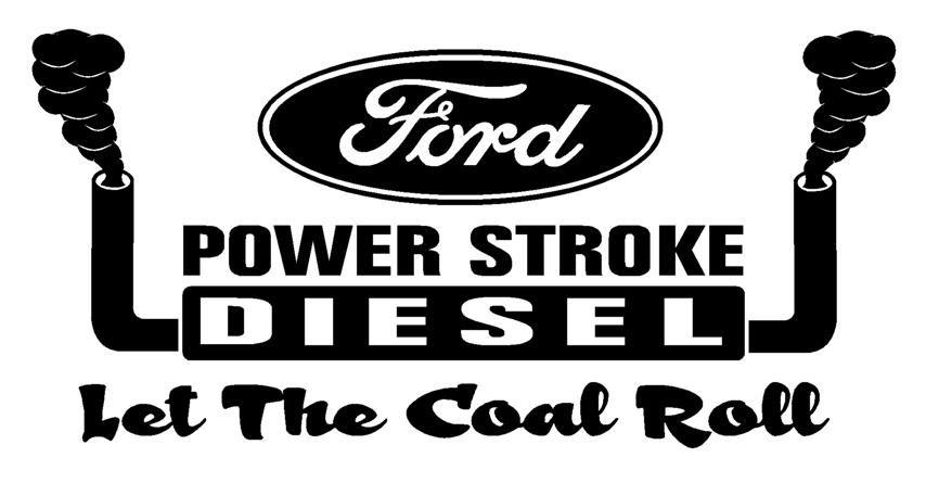 Diesel Power Wallpaper With Images Powerstroke Ford Diesel