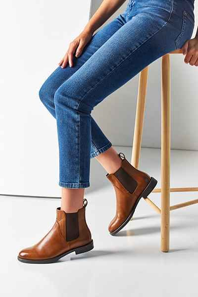 932b3bd69b5 Vagabond Amina Chelsea Boot | Fashion | Vagabond shoes, Chelsea ...