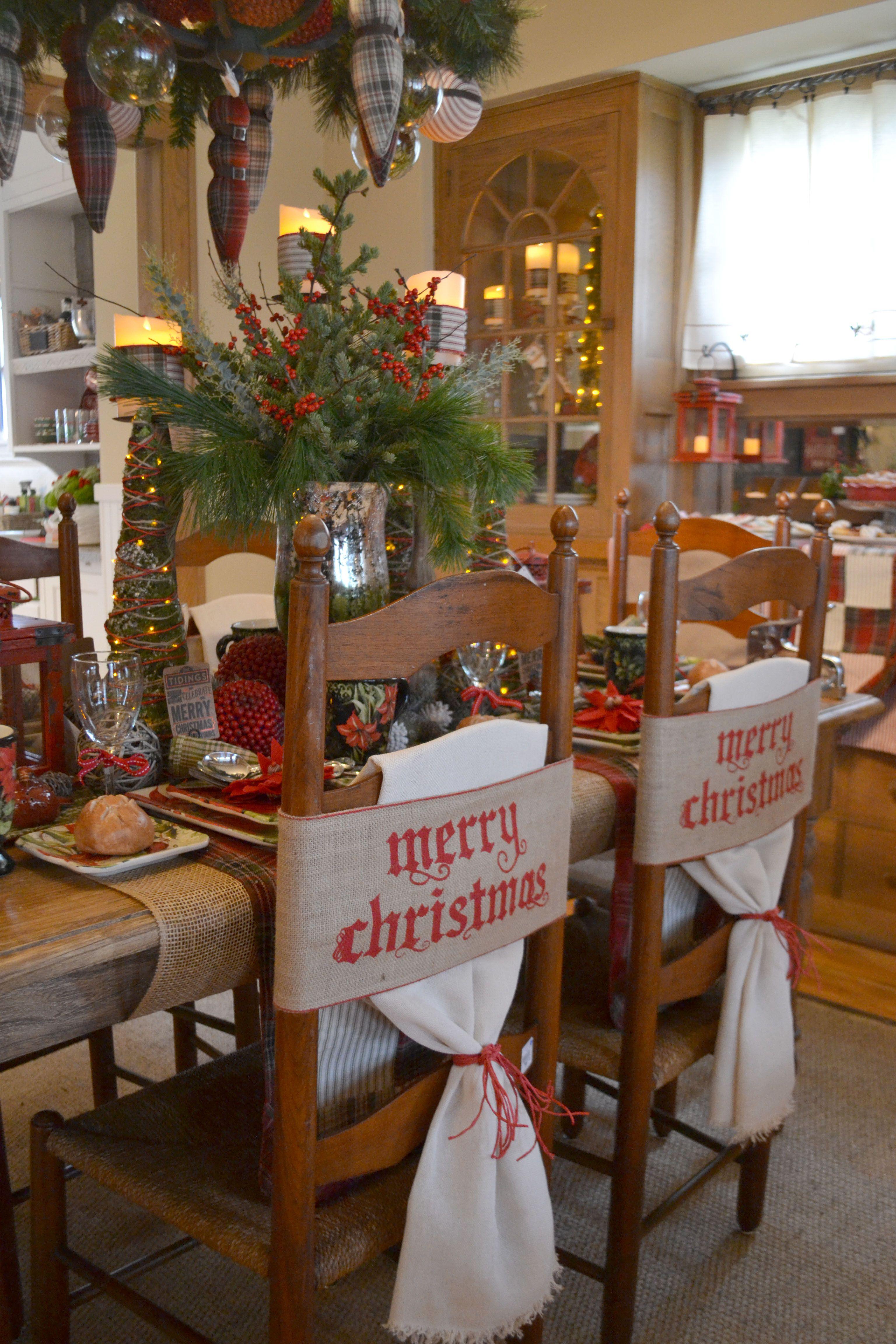 Christmas decor- | Christmas | Pinterest | Weihnachten ...