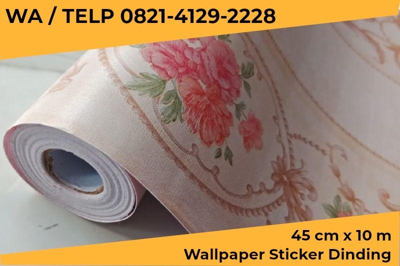 terbaik 082141292228 distributor wallpaper sticker intan jaya