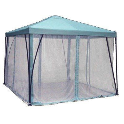 Southern Patio Gaz 440876 10 Feet By Gazebo With Net 199 00 Fashion Forward Colors And Designs Each Comes All Tools You