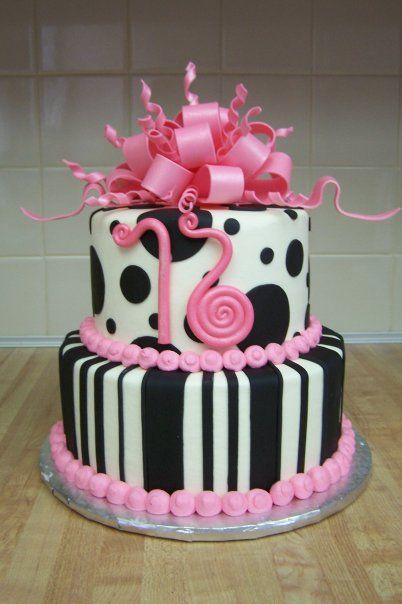 Sweet 16 I Just Love Sweet 16 Birthday Girl Was Very