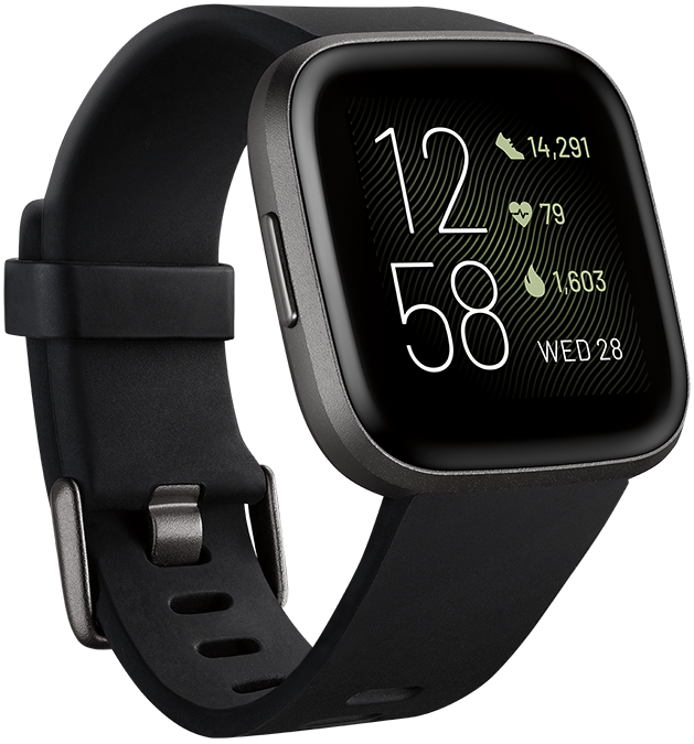 Fitbit Versa 2 Vs Fossil Sport Which Should You Buy Android Central In 2020 Fitness Smart Watch Fitbit Workout Fitness Watch