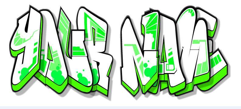 Graffiti Creator Graffiti Creator Letter Your Name