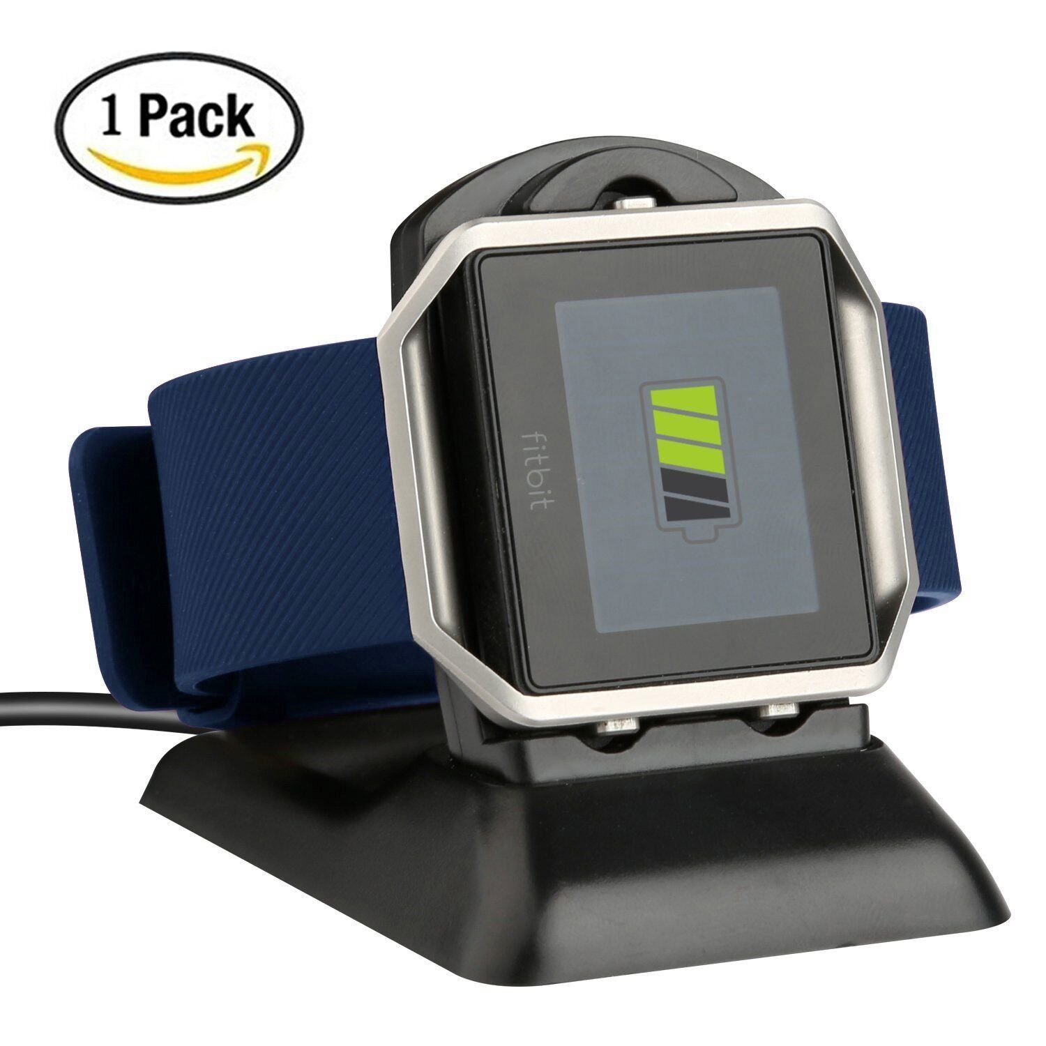 Yafex Fitbit Blaze Charger Stand, Replacement Charging