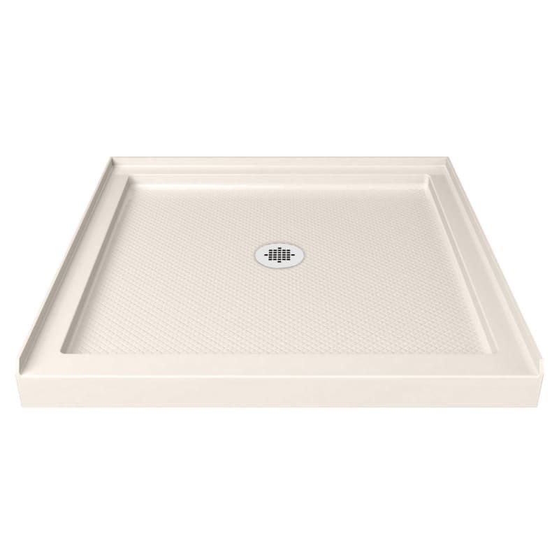 Dreamline Dlt 1142420 Slimline 42 X 42 X 2 3 4 Center Drain