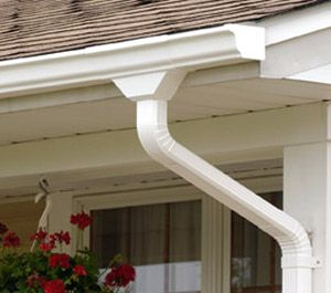 Houston And Surrounding Suburb Homeowners Can Expect Exceptional Service From Ned Stevens Gutter Cleaning And Their Over Gutters Vinyl Gutter Cleaning Gutters