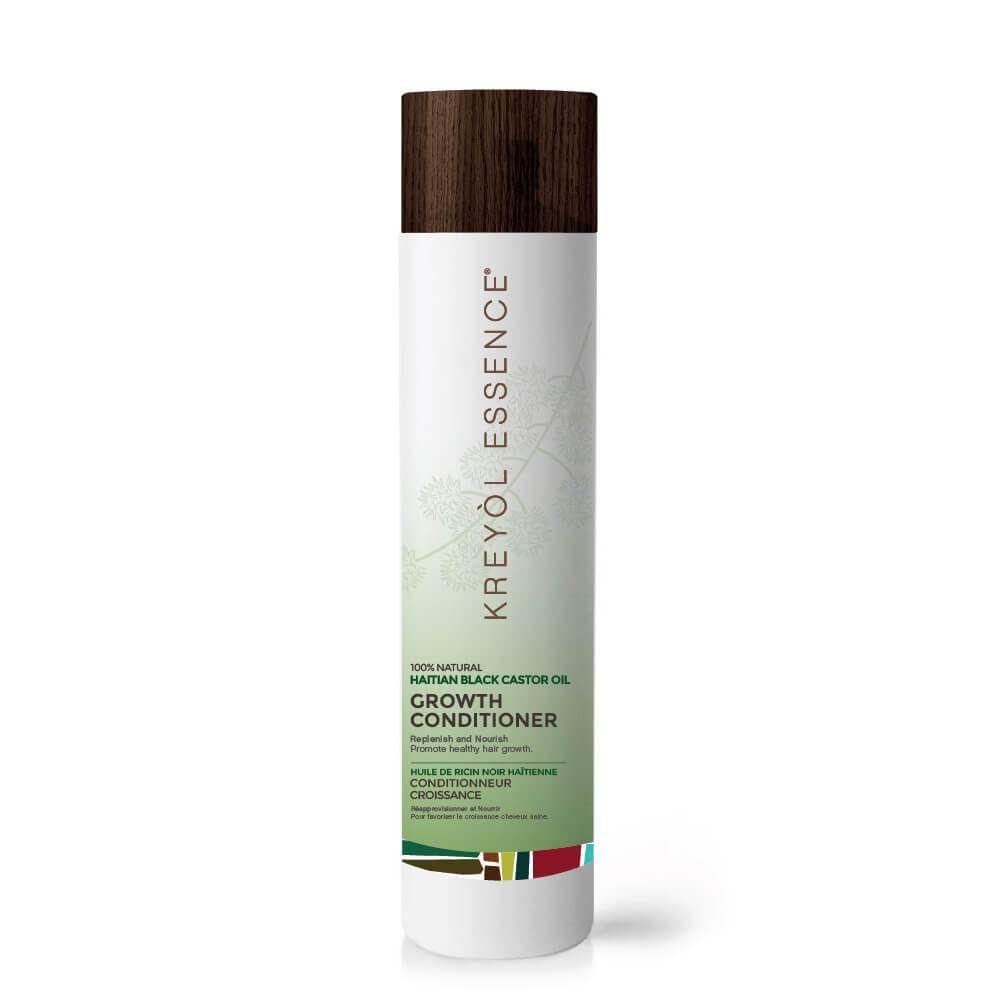 Kreyol essence haitian black castor oil growth conditioner hair
