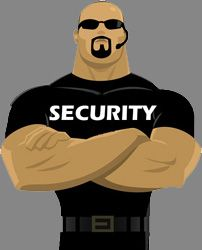 Follow these 10 security tips to ensure your safety. #Security