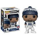 Funko Pop! NFL Wave 4 Dez Bryant Dallas Cowboys #FunkoPOP #dezbryant