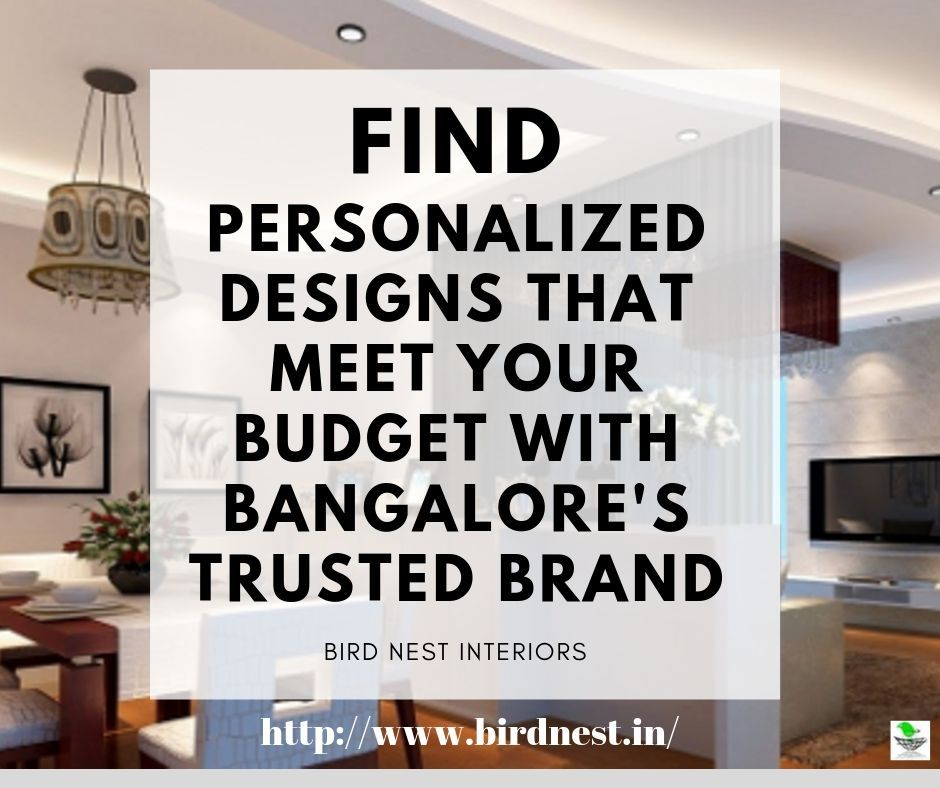 Book Now for best interior designers. Price match
