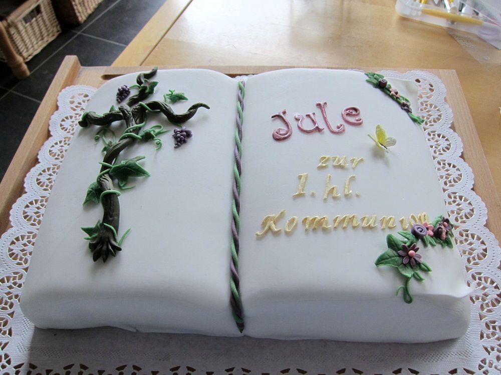 Kuchen dekorieren buch
