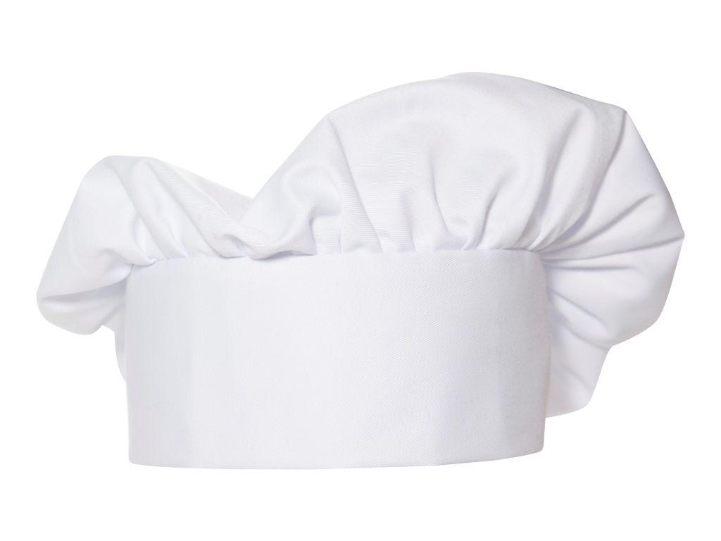 Kokkehue med stor puld til børn eller junior Kitchen4kids eget design