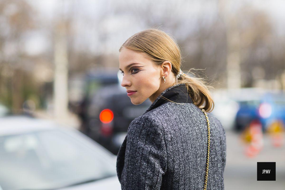 J'ai Perdu Ma Veste / Sasha Luss – Paris  // #Fashion, #FashionBlog, #FashionBlogger, #Ootd, #OutfitOfTheDay, #StreetStyle, #Style