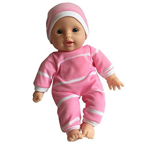 11 Inch Soft Body Doll This Is Just One Of 70 Gifts For 6 Year Old Girls The Best Presents And Toys For Their 6t Baby Dolls Soft Baby Dolls Biracial Babies